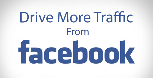 How to Drive More Facebook Traffic to Your Website in 5 Easy Steps