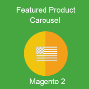 Featured Product Carousel Magento 2