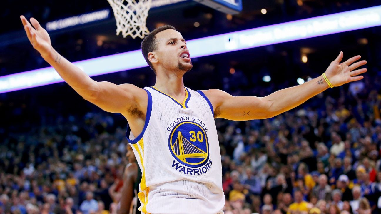 Steph Curry Beats LeBron James Again To Win BET Sportsman of TheYear Award 2017