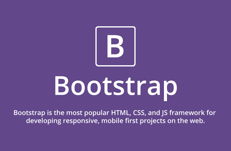 How to Add Bootstrap – Bootstrap Template