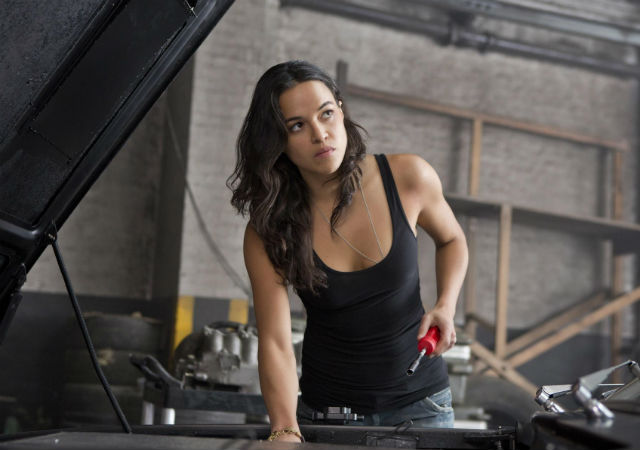 Michelle Rodriguez: Might Have to Say Goodbye to the Fast & Furious Franchise